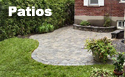 Photo link button for the Patios gallery from Ashbury Landscaping & Consulting in Ottawa, Ontario