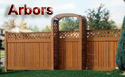 Photo link button for the Arbors Gallery from Ashbury Landscaping & Consulting in Ottawa, Ontario