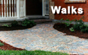 Photo link button for the Walks Gallery from Ashbury Landscaping & Consutling in Ottawa, Ontario